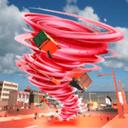 龙卷风毁灭模拟器安卓版