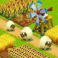 安静的农场生活