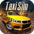 出租车模拟2021