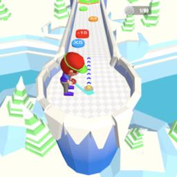 超能高尔夫3D