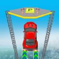 新赛车竞赛特技