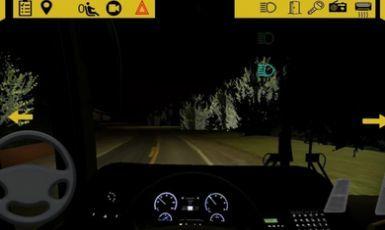 生活巴士模拟