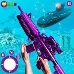 水下反恐任务