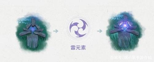 《原神》雷石作用详细介绍